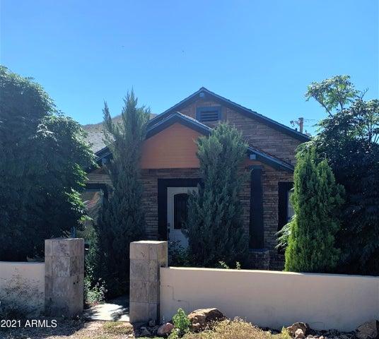 409 BISBEE Road, Bisbee, AZ 85603