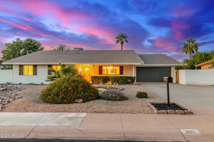 810 W CARIBBEAN Lane, Phoenix, AZ 85023