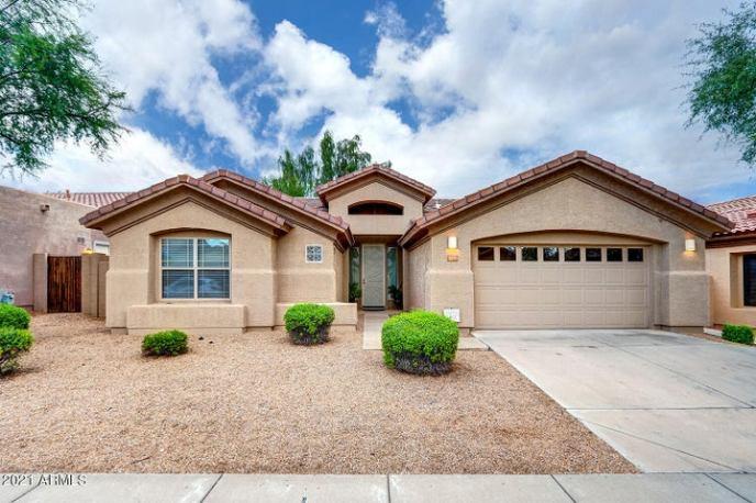 4375 E BRILES Road, Phoenix, AZ 85050