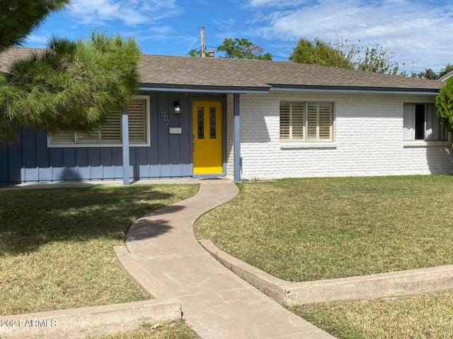 1002 E Palmaire Avenue, Phoenix, AZ 85020