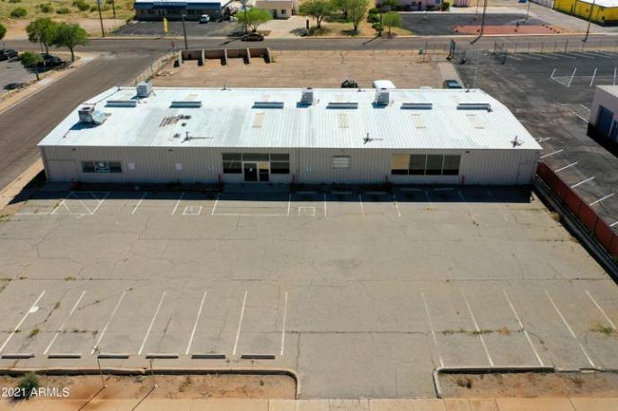 280 E WILCOX Drive, Sierra Vista, AZ 85635