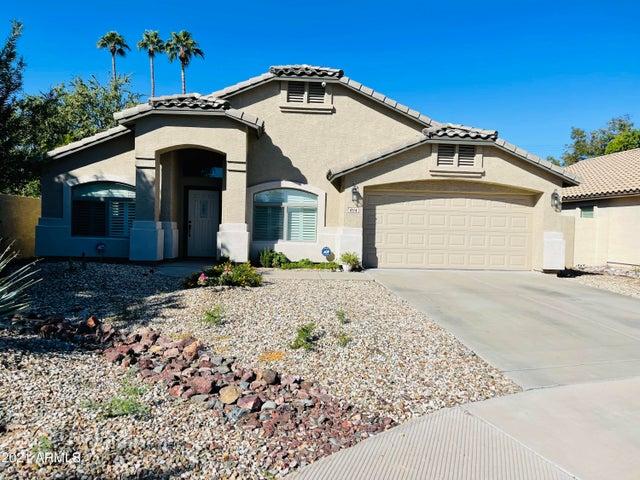 8114 N 56TH Lane, Glendale, AZ 85302