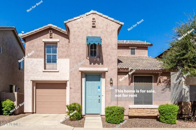 1510 E SONRISAS Street, Phoenix, AZ 85040