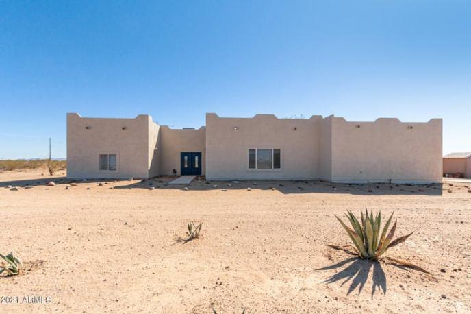 3907 N 368th Avenue, Tonopah, AZ 85354