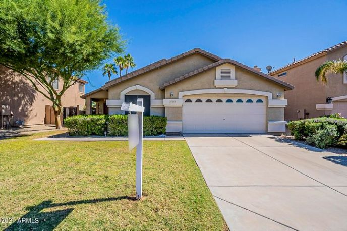 21115 N 74TH Drive, Glendale, AZ 85308