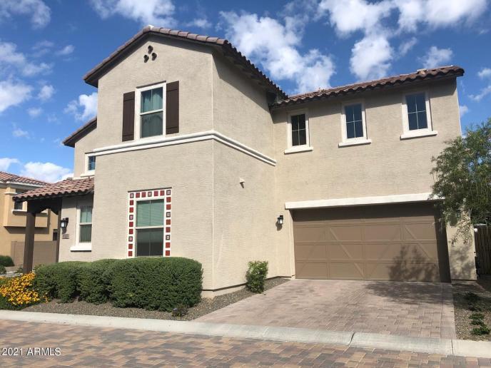 17225 N 9TH Place, Phoenix, AZ 85022