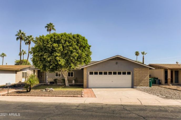 421 S LILA Circle, Litchfield Park, AZ 85340
