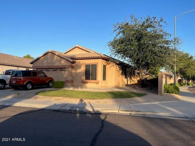 20735 N 94TH Lane, Peoria, AZ 85382
