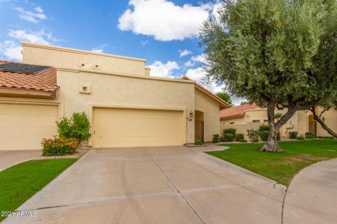 9684 E SUTTON Drive, Scottsdale, AZ 85260