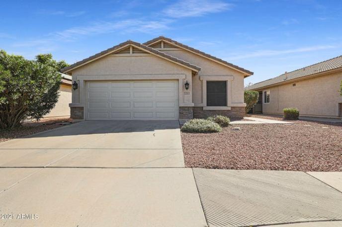 13041 W AVALON Drive, Avondale, AZ 85392
