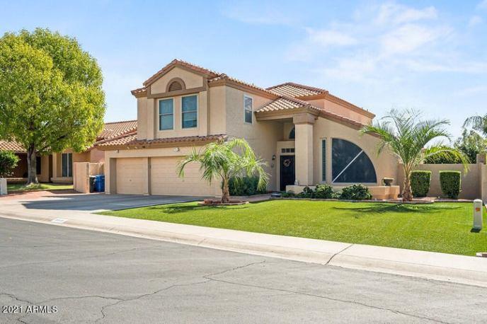 9835 S 43RD Place, Phoenix, AZ 85044