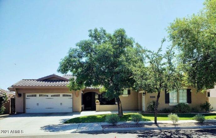 20293 S 186TH Place, Queen Creek, AZ 85142