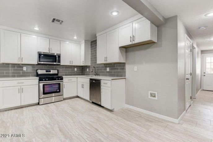 435 S BELLVIEW, Mesa, AZ 85204