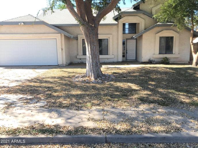 1726 N PENNINGTON Drive, Chandler, AZ 85224