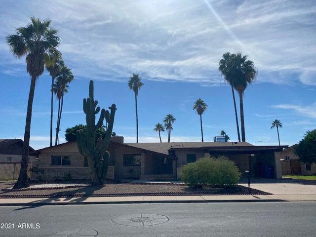 2019 E FOUNTAIN Street, Mesa, AZ 85213