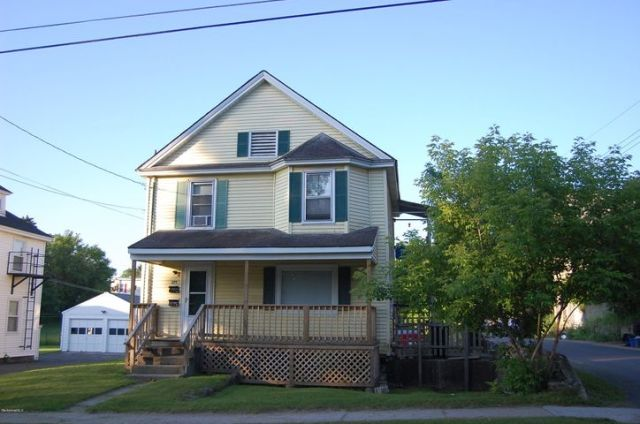 275 Linden St, Pittsfield, MA 01201