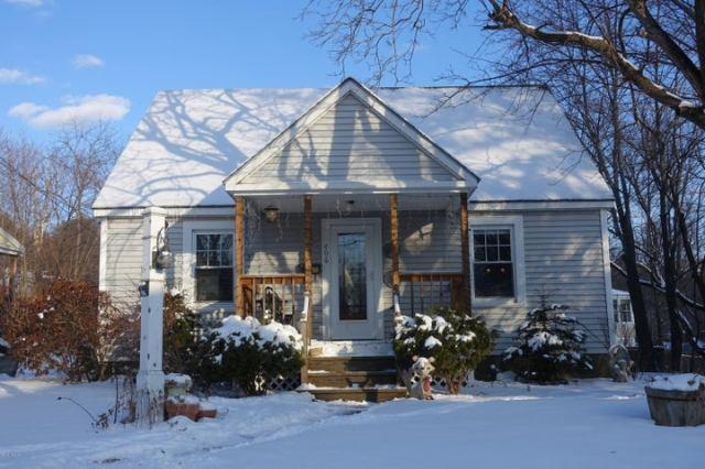 406 Eagle St, North Adams, MA 01247