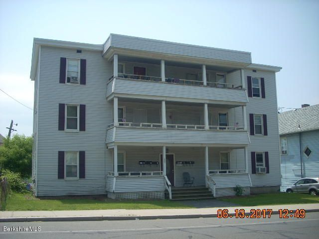 20 Dalton Ave, Pittsfield, MA 01201