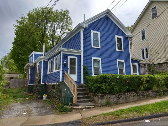 64 Circular Ave, Pittsfield, MA 01201