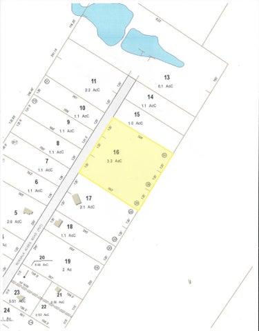 Lot 16 Norwalk Acres Rd, Monterey, MA 01245