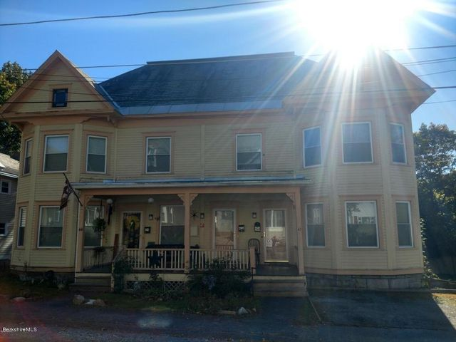 42 Arnold Pl, 44 Place, North Adams, MA 01247