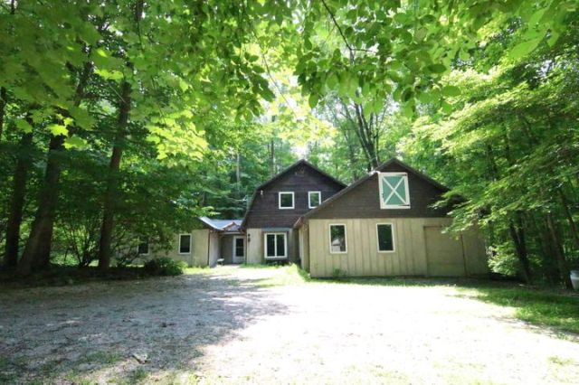 20 Pixley Hill Rd, West Stockbridge, MA 01266