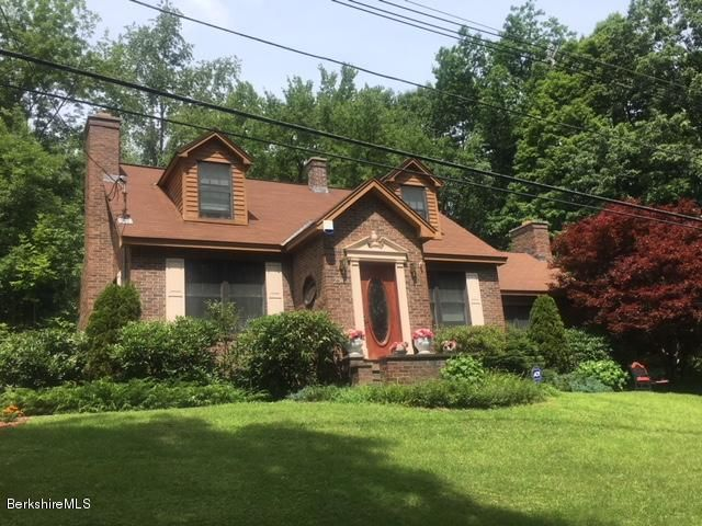 251 Reservoir Rd, North Adams, MA 01247