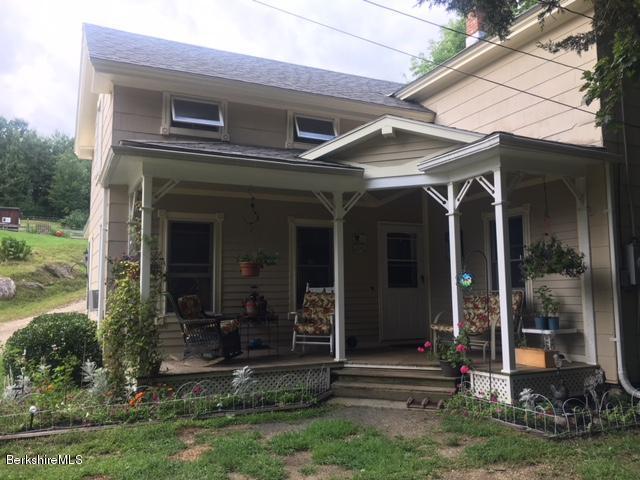 185 West Rd, Adams, MA 01220