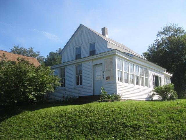 636 Eagle St, Clarksburg, MA 01247