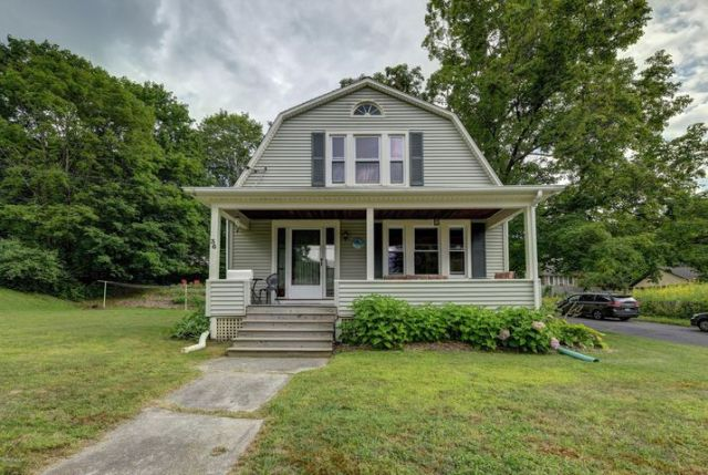 36 Davenport St, North Adams, MA 01247