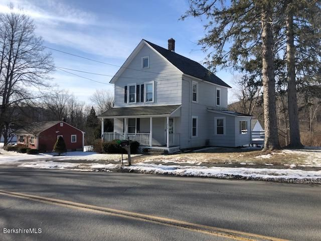 279 Franklin St, North Adams, MA 01247