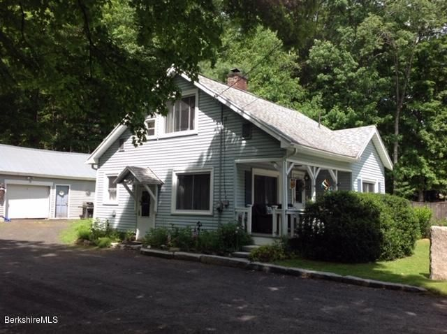 83 Town Hill Rd, Middlefield, MA 01243