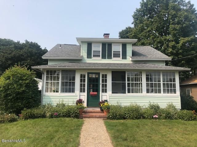8 Locust St, Great Barrington, MA 01230