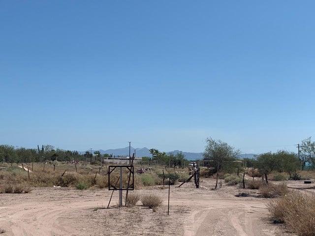 terreno en venta en La Paz