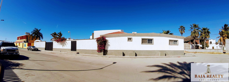 Casa Las Americas