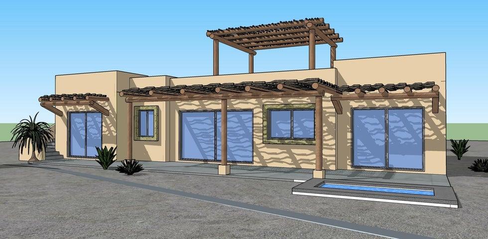 New Cardon build on lot 6