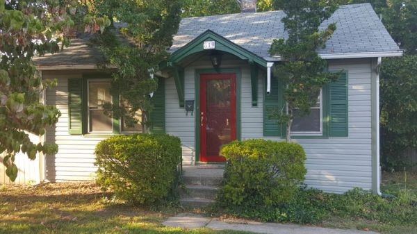 819 W WORLEY ST, COLUMBIA, MO 65203