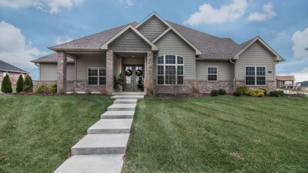 3804 GAILCREST DR, COLUMBIA, MO 65203