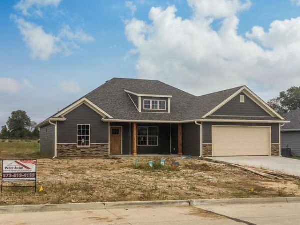 LOT 413 BAYFIELD DR, COLUMBIA, MO 65202