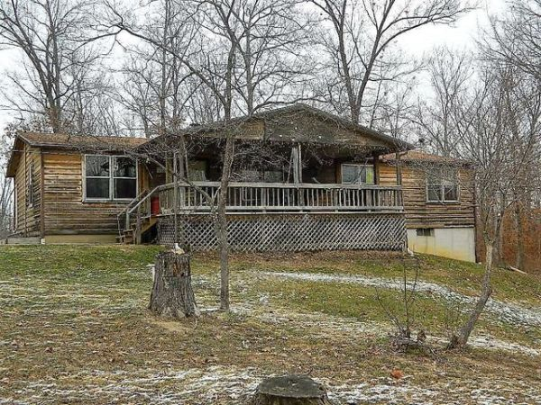 9280 CO RD 433, NEW BLOOMFIELD, MO 65063