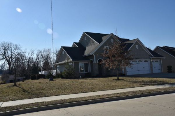 6002 MISTY SPRINGS WAY, COLUMBIA, MO 65202