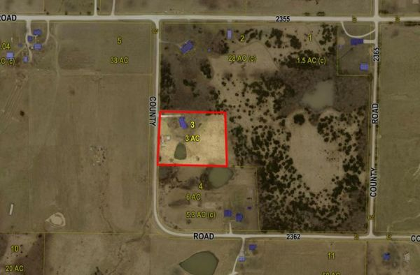1117 COUNTY ROAD 2362, MOBERLY, MO 65270