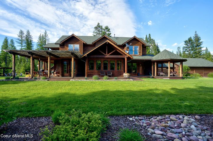 186 Snow Valley Rd, Priest River, ID 83856