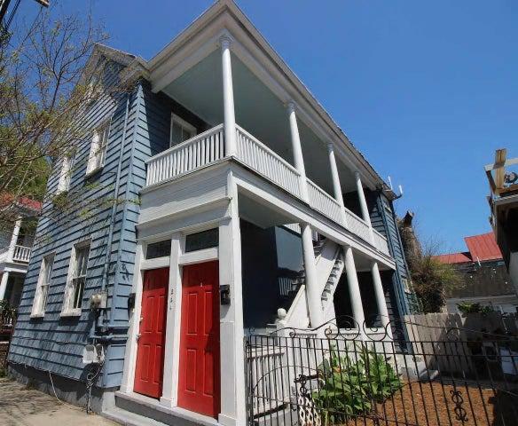 254 Coming Street, Charleston, SC 29403