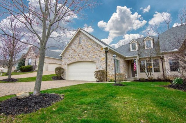 10 Windsor Village Drive, Westerville, OH 43081