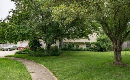 256 White Swan Court, Gahanna, OH 43230
