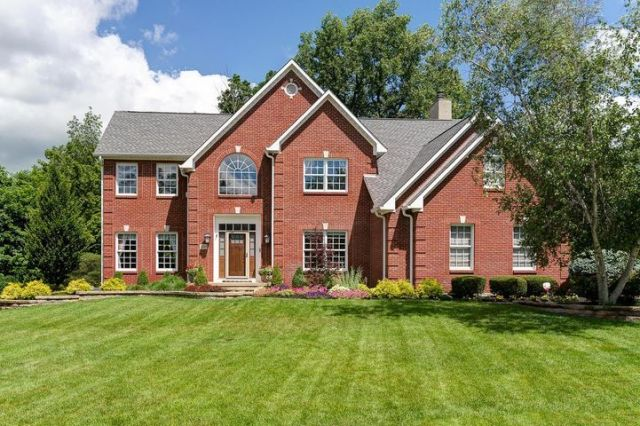 5285 Annandale Court, Westerville, OH 43082