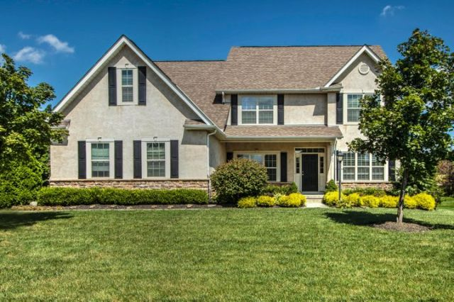 7735 Early Meadow Road, Westerville, OH 43082
