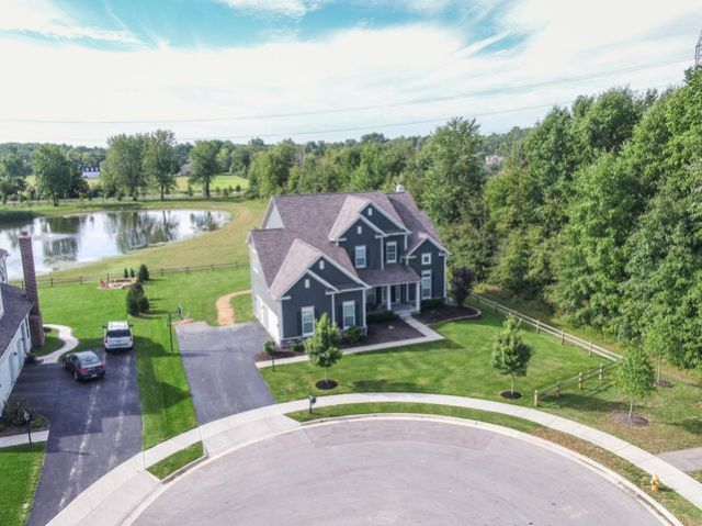 8343 Laidbrook Place, New Albany, OH 43054