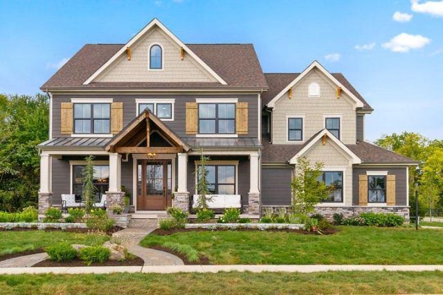 11390 Cedar Crest Drive, Plain City, OH 43064